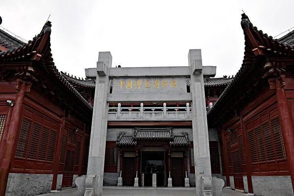 淮安4处被拆文物老建筑将在原址附近复建