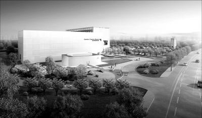 高淳陶瓷博物馆即将开放