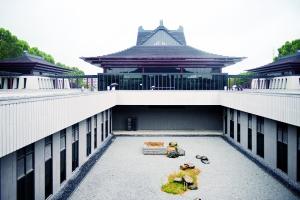 """华南唯一皇陵博物馆首揭""""面纱"""""""