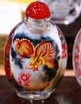 中国特有的一种传统工艺,起源于明末