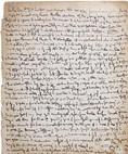 马克思珍贵手稿公开拍卖以333.5万元人民币成交