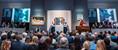 纽约苏富比印象派现代艺术晚拍总成交额高达3亿多美元