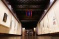 故宫文华殿书画馆首次启用,举办个人艺术展。