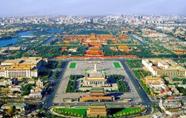《北京中轴线申遗保护规划》提出11处腾退