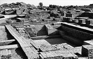 水与印度河文明的兴衰