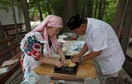 塔塔尔族撒班节国家级代表性传承人再屯娜:把民族节日传承下去