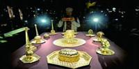 印度珠宝艺术及世界古代文明文物展览