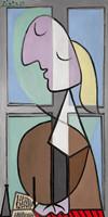 毕加索作品领衔伦敦六月拍卖