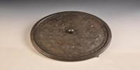 黑龙江省博物馆铜镜:中国金代铜镜界花魁