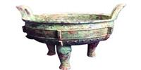 承载历史的青铜器