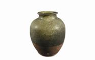 造型优美的隋代瓷罐