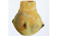 辽宁发现3500年前古灌渠