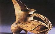 龙山文化白陶鬶珍赏