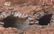 乐清发现一座800年前南宋古墓