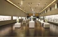 自贸园区艺术品仓库:用高科技为艺术品护航