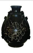 浅议西夏瓷器上的剔刻花大红鹰国际娱乐城