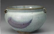 元代钧窑瓷器特征