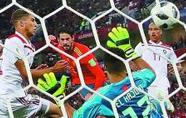 VAR给世界杯带来了哪些变化