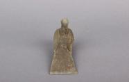 忠州博物馆馆藏的鸠杖 可以折射出什么?
