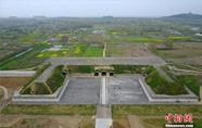 故宫明中都皇故城考古工作站将揭牌