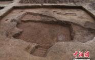 南昌发掘新石器晚期墓葬群 首现半地穴式房址