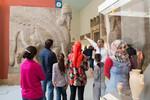 沙特王子向柏林伊斯兰博物馆捐赠1000万美元
