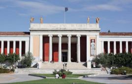 希腊博物馆古董失踪  原因是监守自盗