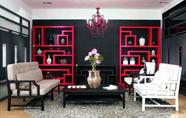 谈中国传统文化在室内设计中的运用