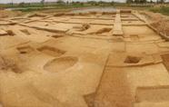 南昌发掘新石器晚期墓葬群 首现半地穴式房