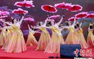 甘肃靖远促进乡村旅游与文化融合发展