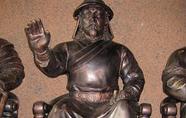 成吉思汗如何加强内部忠诚和凝聚力?