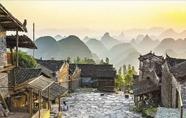 中国十大特色民俗建筑,有你的家乡吗?