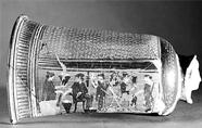 中国丝绸最早何时传入古代希腊