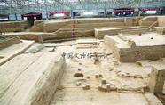 顺天门(新郑门)遗址发掘取得重要收获