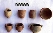 埃及一博物馆发现大量古陶器 疑为二战时期