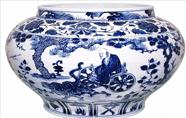 近20年国际艺术市场上 中国瓷器拍卖概况