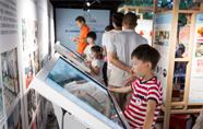 张家港市创新打造非遗流动展车
