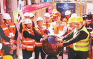 中国技术助推以色列轻轨建设