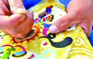 传统手工艺助力乡村振兴