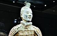 中国古代体育雕塑之美