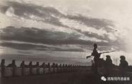 七七事变后国际调停无效,中国孤军抗日