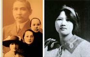 孙中山先生一生都在革命,后代如今怎样?