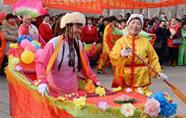 非遗保护视野下传统节日文化的传承与弘扬