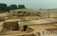 枣庄古墓出土文物数千件