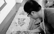 南昌民国文物石碑 见证省妇保百余年历史