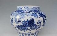 历代古瓷器真实的价格成交记录前十