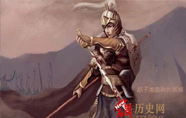 赵云在长坂坡之战中七进七出