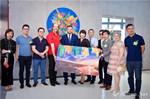 西派维岸艺术中心:巴滨艺术盛典