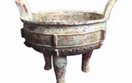 独具魅力的春秋时期青铜器
