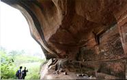 黄山发现一大型古寺庙遗址初步考证建于唐